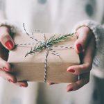 regalos saludables healthy