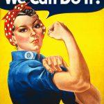 Día Internacional de la Mujer,